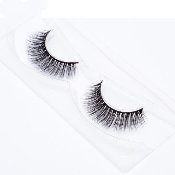 Seashine Round Box 100 Pairs Mink Eyelashes Full Strip Lashes Eyelash Extension Customized Logo False Eyelash Free Shipping