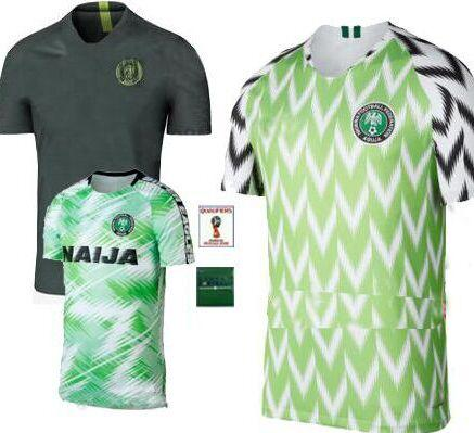 2019 Fast Ship Time To UK BestThailand Quality Nigeria Soccer ... 00574183c