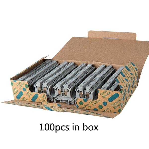 100pcs a box