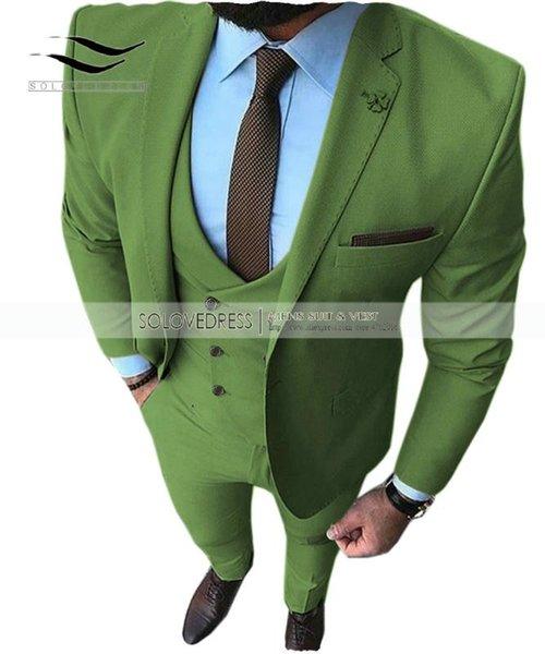 Zeytin yeşili