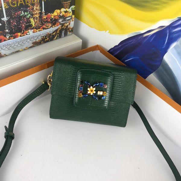 Green (17 * 13 * 5cm)