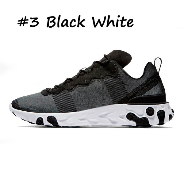 3 nero bianco