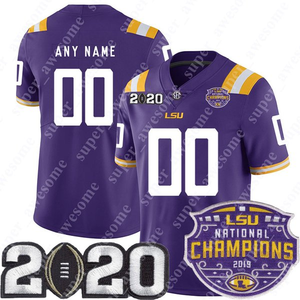 Roxo-2020patch + LSU Champions