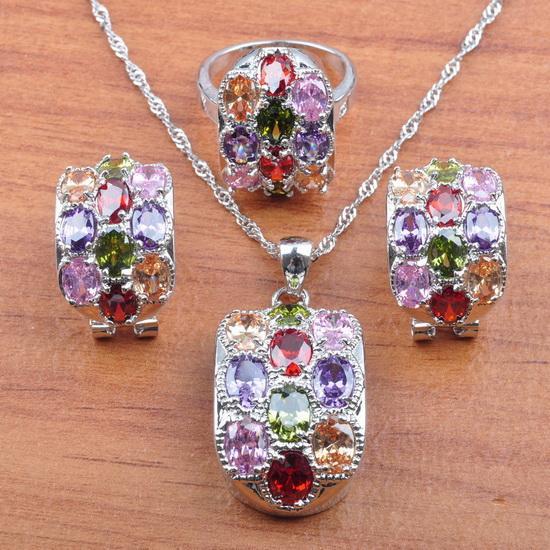 3 set di gioielli 9