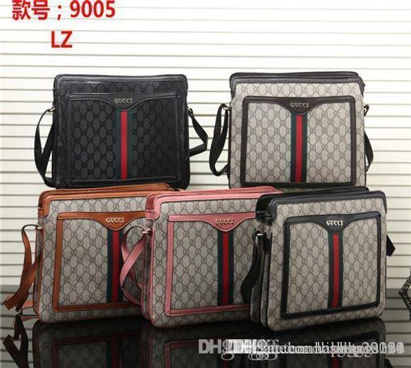 2019 styles Handbag Fashion Leather Handbags Women Tote Shoulder Bags Lady Handbags Bags purse D136