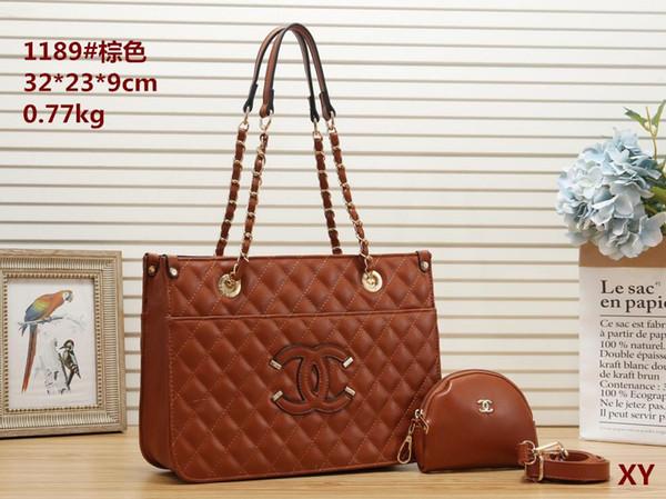 2020 Avrupa ve Amerika marka V kadın çanta Moda kadın erkek mssenger çanta markası perçin tek omuz çantası kadın çantası çanta cüzdan 331