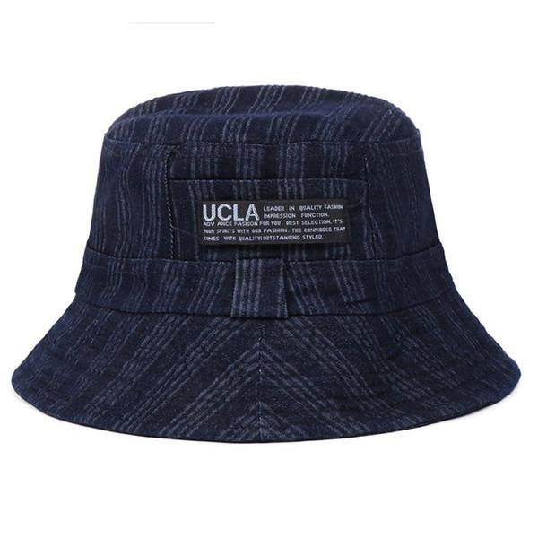Katı Çizgili Erkekler Kepçe Hat 13 Gençler Sokak Moda Şapka Kadınlar Erkekler Açık Güneş Şapkası Yetişkin Balıkçılık Dağcılık Cap Tasarımları