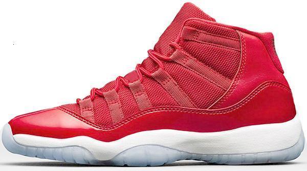 high gym red