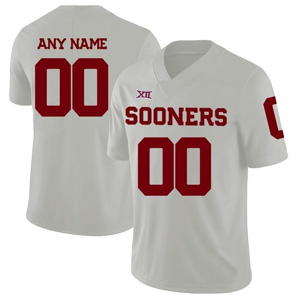 Personalizzato bianco con il tuo nome numero