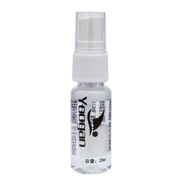 2PC 20ml Anti-fog Agent Waterproof Rainproof Anit-Fog spray for Front Window Glass Anti Mist Goggles Car Clean Accessories