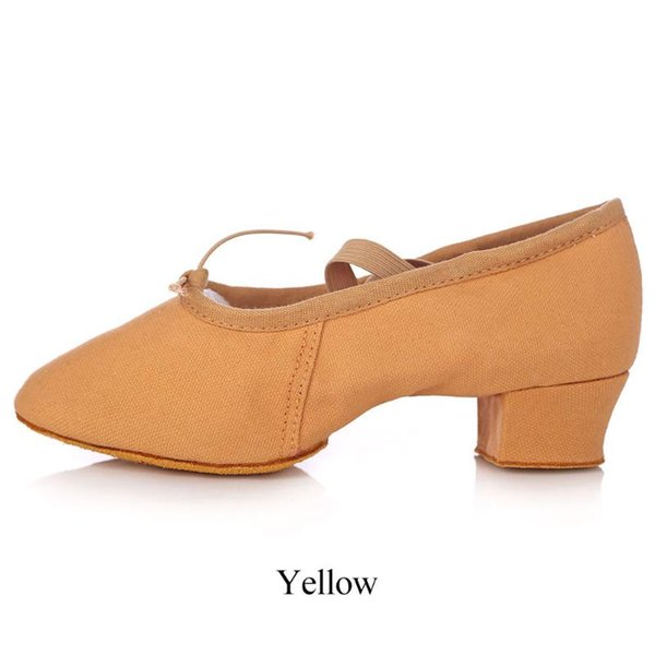 Brown yellow