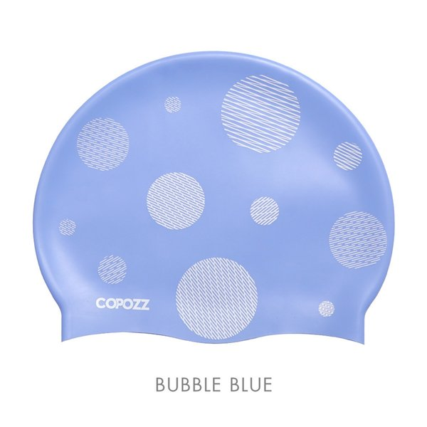 bubble blue