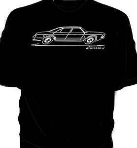 Tee-shirt croquis OriginalArriveGranada MK1