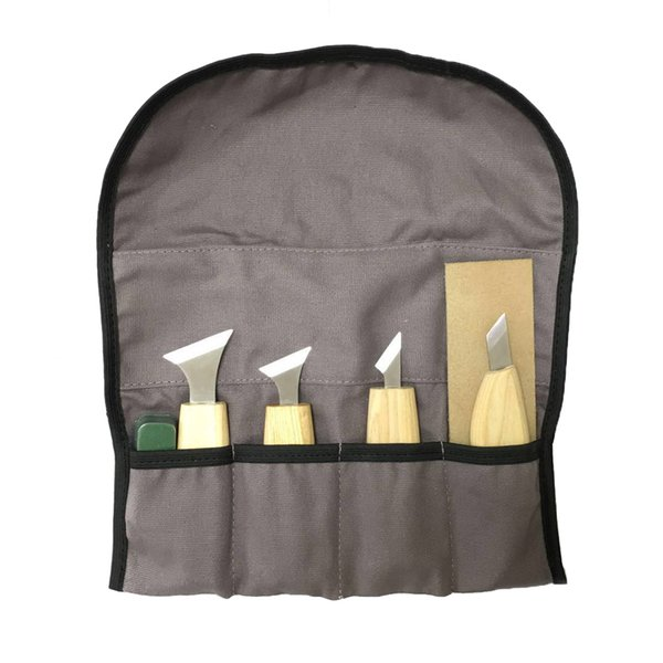 7шт резьба по дереву набор зубила набор инструментов из нержавеющей стали резак чип резьба скульптура ремесло долото деревообрабатывающий ручной инструмент