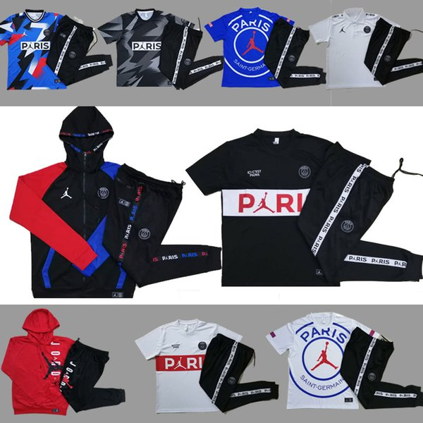 best selling Mbappé 2020 PSG Soccer Sets Paris