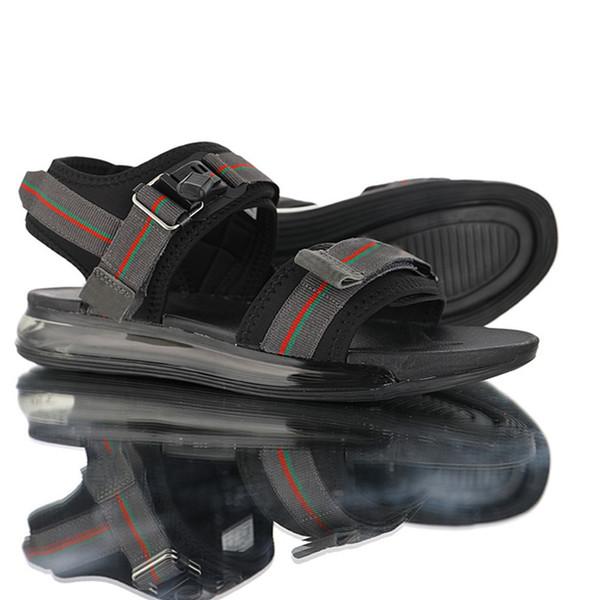 Sport 2019 Sandalen Schuhe Designers 720 Sohle Rutschfeste, schnell trocknende, klassische Outdoor-Hausschuhe, weicher Wasser-Trainer-Schuh