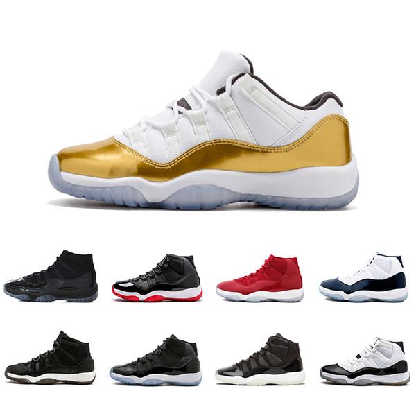 Nike Air Jordan 11 Sıcak satış Toptan j11 açık Ayakkabılar Atletizm Çizmeler Deri Erkek Kadın J11 Eğitmenler tasarımcı yüksek kaliteli ayakkabı