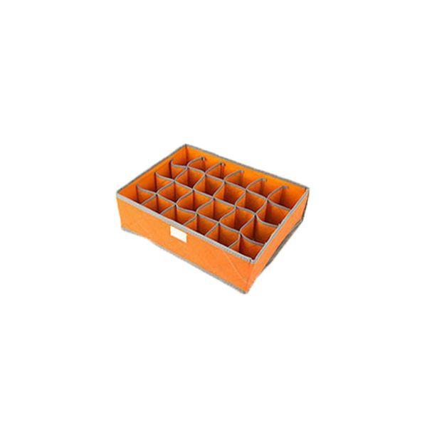 Orange 24Cell