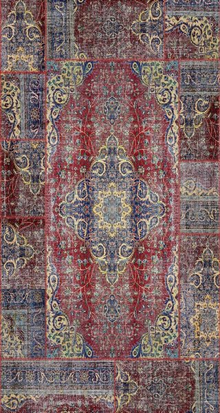 best selling Allmode Printed in ALLMO Digital washable carpet MVH.314 Ship from Turkey HB-003710107