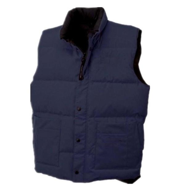 Popolo all'ingrosso Popolarità Canada Moda Cappotto Tasca Decorazione Mens Designer Inverno Cappotti Personality Mens Cappotto invernale con pelliccia