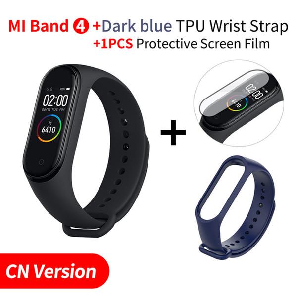 CN Añadir Darkblue Strap