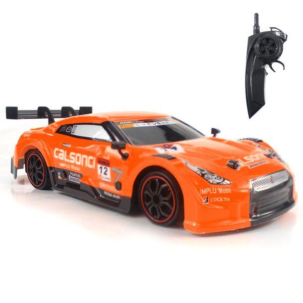 GTR Orange