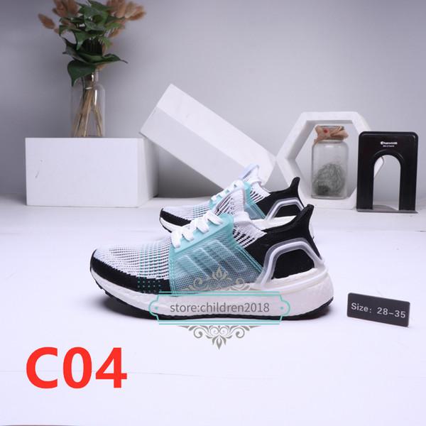 C04 черный белый синий