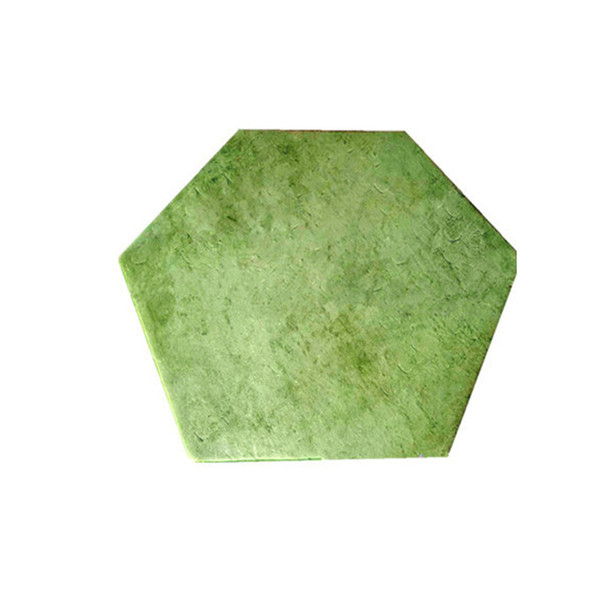 Color:green mat