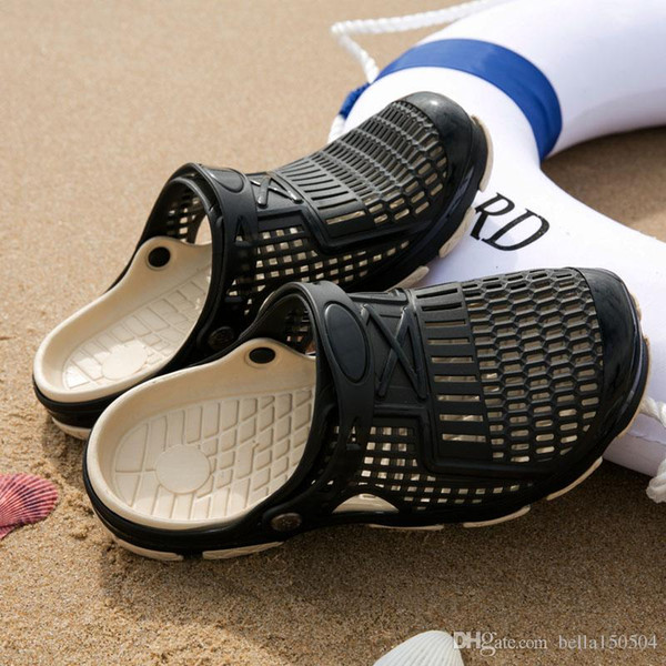 GOOD QUALITY Slippers Designer Brand Sandals Designer flip flop Luxury Slide Summer Fashion Wide Flat Slippery beach Slipper Flip Flops