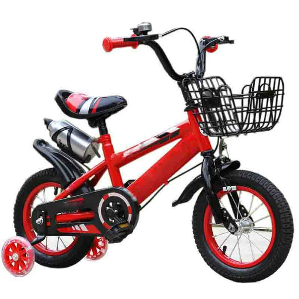 CBSEBIKE Children's Bicycle 12/14/16 Inch 2-10 Years Old Baby Boys and Girls