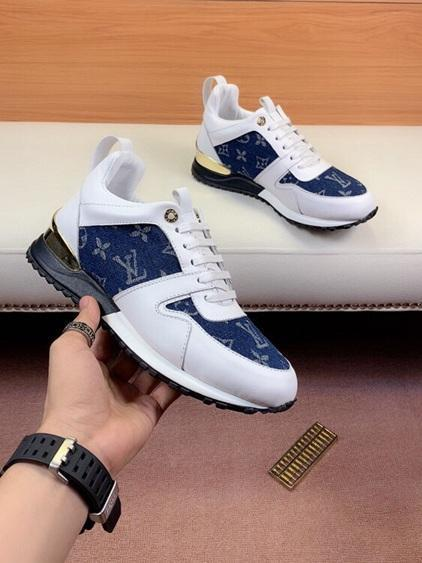 2019Designer Mens Luxury Shoes Trainers SneakersBURBERRY 2020 Men's casual shoes 38-44 1684-6