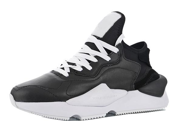 a89257ac4 With Box Mens YohjiYamamoto Kaiwa Sneakers for Men Sneaker Womens Sports  Shoes Male Trainers Female Yamamoto