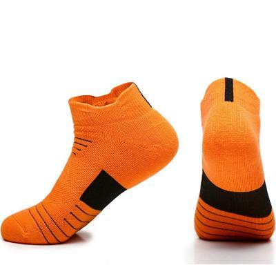 лодыжки оранжевый