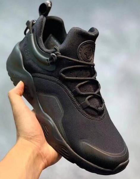 2019 Huarache city move Ultra 8 Men women fashion Running shoes designer sports trainers Sneaker womens Huarache US5.5-11 04