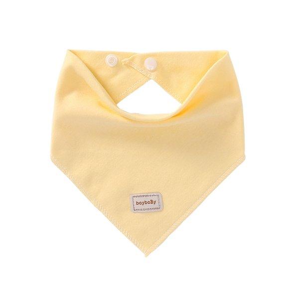 yellow bibs