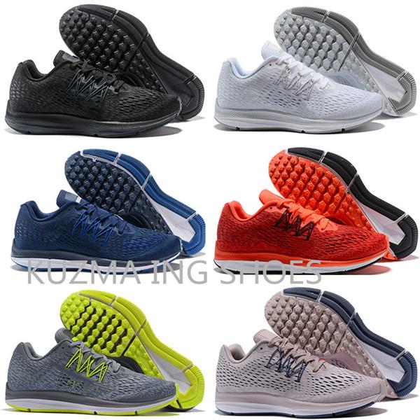 online retailer sale usa online info for Acheter Chaussures De Course Légères ZOOM WINFLO V5 Pour Hommes ...