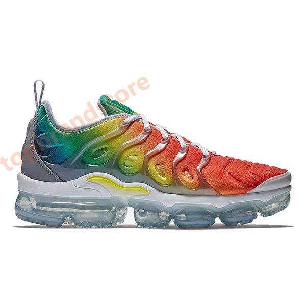 40-45 rainbow