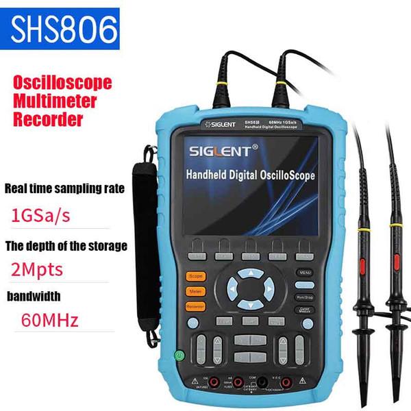 SHS806