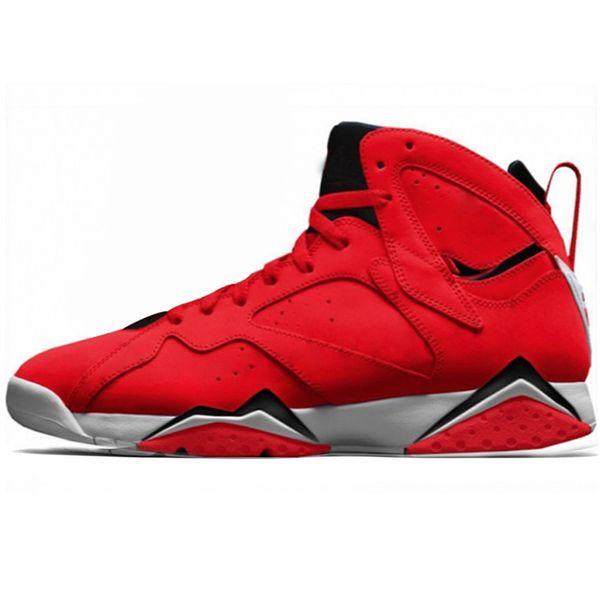 2020 New Patta 7s Ray Allen 7 Men Basketball Shoes