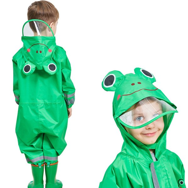 Green frog-S