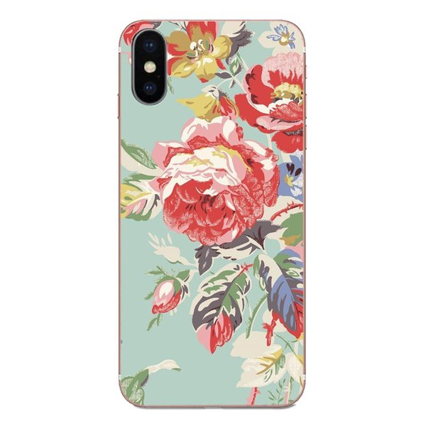 Phone Case Tropic Beige And Rose Gold Wallpaper For Apple Iphone 11 Pro X Xs Max Xr 4 4s 5 5c 5s Se 6 6s 7 8 Plus Soft Design Fundas Uncommon