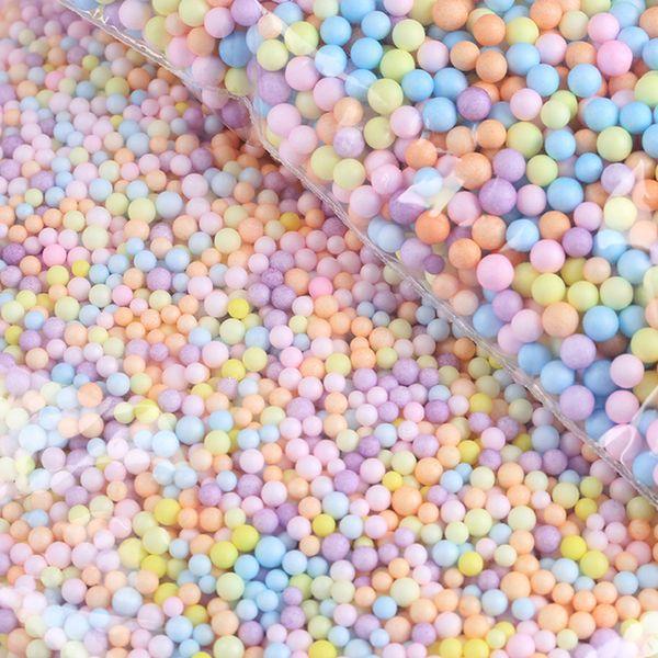 2-3mm Macarons