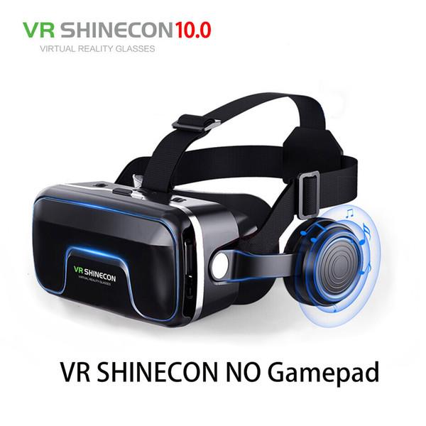 VR Non Gamepad