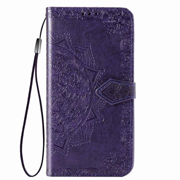C Color - Purple