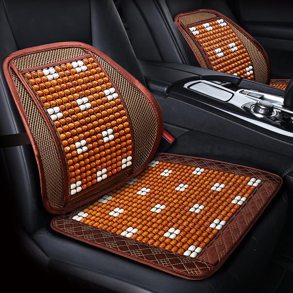 KKYSYELVA lombare supporto per Office Chair Truck veicolo Auto Car Supporto ammortizzatore del cuscino della vita per la vettura Back massaggiatore