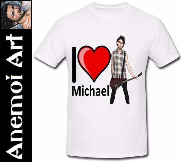 I Love Heart Summer T-Shirt