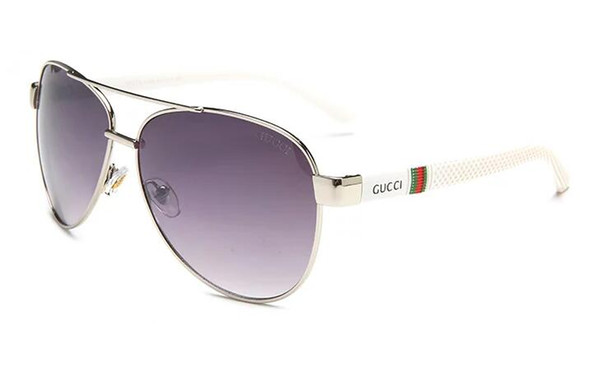 2019 New Mens Womens Sunglasses Evidence óculos de Sol Designer Polido Preto Quadro Óculos Óculos Frete Grátis
