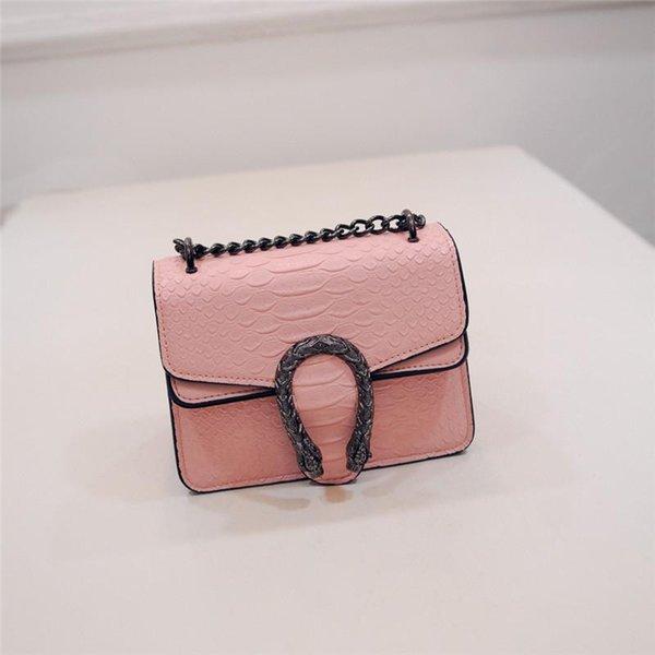 Pink-piccole