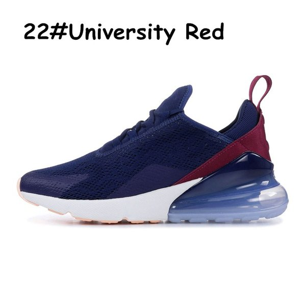 22 University-Red
