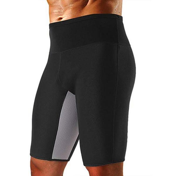 Zayıflama Shapewear Sauna Spor Zayıflama Vücut Şekillendirici Koşucular Cinta Modeladora Masculina Termo Spor Burning Man Plus Size